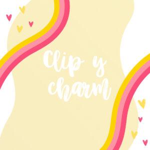 Clip y Charm