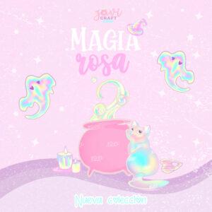 Magia Rosa