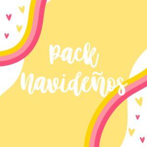 Pack Navideños
